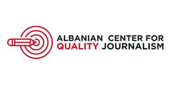 Qendra Shqiptare për Gazetari Cilësore   Albanian Center for Qualitative Journalism