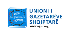 Unioni i Gazetarëve Shqiptarë (UGSH)   Albanian Journalists Union