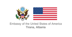 U.S Embassy in Tirana